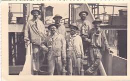 21716 - Mineur Sans Doute Belgique, Pas D´indications 12x7 Cm ; Mine Terril Charbon - Métiers