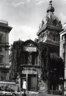 """Bellissima Cartolina Anni 70  """" GENOVA  -  Casa Di C. Colombo  """" - Genova"""