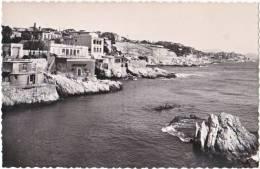13. Cpsm. Pf. MARSEILLE. Promenade De La Corniche Maldormé. 460 - Ohne Zuordnung