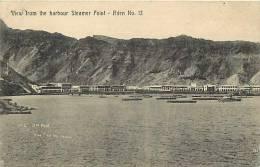 Yemen - Ref A623- Aden  -carte Bon Etat - - Yemen