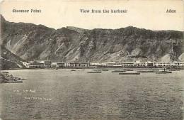 Yemen - Ref A616 - Aden  -carte Bon Etat - - Yemen