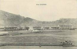 Yemen - Ref A614 - Aden  -carte Bon Etat - - Yemen