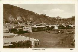 Yemen - Ref A613 - Aden  -carte Bon Etat - - Yemen