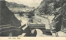 Yemen - Ref A612 - Aden  -carte Bon Etat - - Yémen