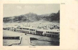 Yemen - Ref A609 - Aden  -carte Bon Etat - - Yémen