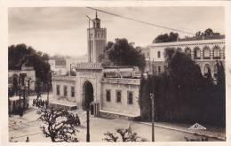 21722 TUNIS La Caserne De La Kasbah - De Stim 110 -Lecroc Artilleur - Tunisie