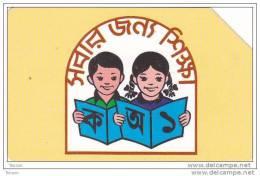 Bangladesh, Urmet System - Bangladesh