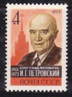 Russie 1973 N°Y.T. :  4003 ** - 1923-1991 USSR