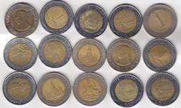 @Y@   Lot  WERELDMUNTEN    (  W 25 ) See Scan - Autres Monnaies