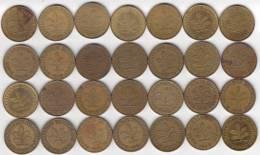 @Y@   Lot  WERELDMUNTEN    (  W 31 ) See Scan - Monnaies