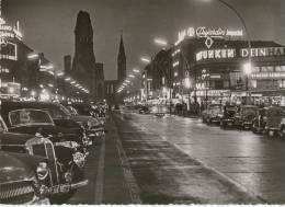 Klassiker Collection Oldtimers Citroen Traction Avant Berlin Mercedes Opel Citroen - Turismo