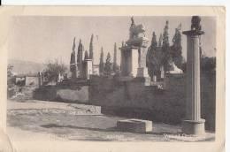 1936 ATENE ATHENS AHONAI - VIEW OF CERAMICOS - Grèce
