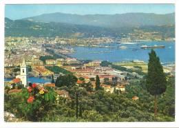 G2035 La Spezia - Panorama / Viaggiata 1971 - La Spezia