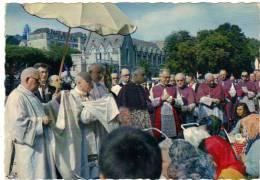 CPM De La Bénédiction Des Malades à Lourdes - Manifestazioni
