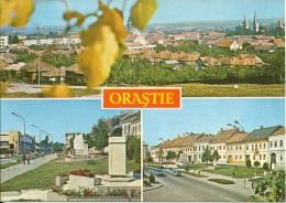 = 00712  - ROMANIA  - ORASTIE - UNUSED = - Rumänien