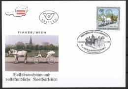 Österreich - FDC -  Mi.Nr.    2248 - 2249 - FDC