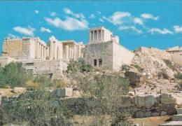 Athènes - Acropole - Grèce