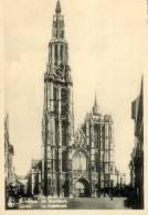 (604) Belgium Vey Old Postcard - Carte Ancienne De Belgique - Anvers - Antwerpen