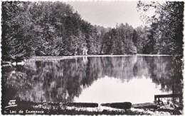 05. Cpsm. Pf. GAP. Le Lac De Charance. 5 - Gap