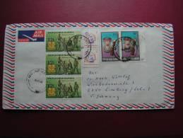 == Papau Cv. 1986 - Papua-Neuguinea