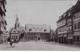 Quedlinburg - Quedlinburg