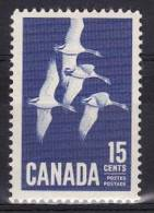 Canada - 1963 - Yv.no. 337, Neuf** - 1952-.... Règne D'Elizabeth II