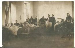 Sarthe :  LE  MANS  :   L ´ Hôpital   Quartier  Militaire  ? - Le Mans