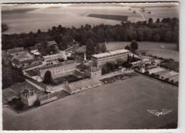 60 - Domfront Par Maignelay - Vue Du Ciel - L'hospice De La Compassion - Editeur: Artaud N° 2 - France