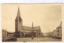 Turnhout - Groote Markt - Oud-Turnhout