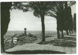 Italy, FAGAGNA, Panorama, 1959 Used Real Photo Postcard [13454] - Udine