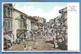 INDES --   BOMBAY - India