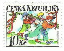 Czech Republic / Children - Neufs