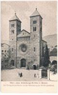 IT1411     BOZEN / BOLZANO : Herz Jesu Anbetungs-Kirche - Bolzano