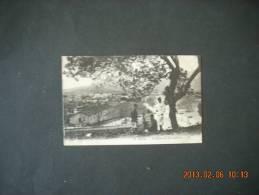 BONE   ALGERIE  LES CASERNES     CIRCULEE  1925 - Other Cities