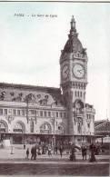 PARIS: La Gare De Lyon - Sonstige Sehenswürdigkeiten