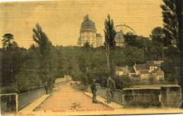 VALENCAY(INDRE) - Francia