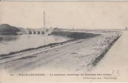 Malo Les Bains    Le Nouveau Carrelage Du Kursaal Aux Jetées            Scan 2831 - Malo Les Bains