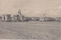 Malo Les Bains  Cabines La Plage Strand Cabine           Scan 2832 - Malo Les Bains