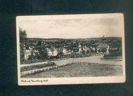 AK - Blick Auf Naumburg / Saale ( Verlag Schoning & Co) - Naumburg (Saale)