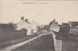 Gravelines     La Rue Carnot                 Scan 2836 - Gravelines