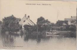 Gravelines     Bords De L'Aa                 Scan 2837 - Gravelines