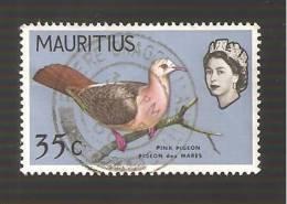 - 3039 AK - Nr 274 - Mauritius (1968-...)