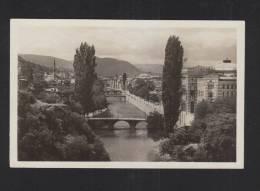 Bosnia And Herzegovina PPC Sarajevo (3) - Bosnie-Herzegovine