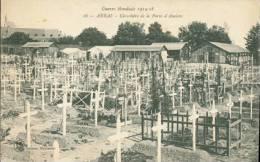Arras - Cimetière De La Porte D'Amiens - Arras