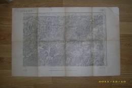 Vieux Papier : Carte :  Armée  :  Saint  Claude  2 Cartes  So Et 14( Exemple   C Pas La  Bonne  Photo Cela Y Ressemnble) - Cartes
