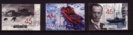 AAT Used (144) - Australisch Antarctisch Territorium (AAT)