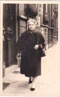 21723 Carte Photo Femme, Photographe O Bongers, 114 Langstraat, BOGERHOUT