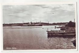 Stocka - Ship - Zweden