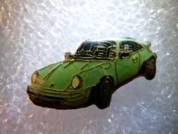PINS PIN´S AUTOMOBILE VOITURE PORSCHE - Porsche