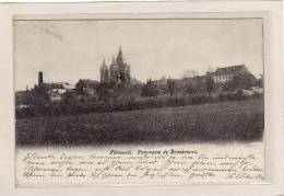 BELGIQUE / HAINAUT / PERUWELZ / Panorama De Bonsecours - Péruwelz